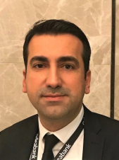 Erkut Tatlisert - Odeabank - Product and Customer Safety Manager