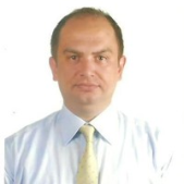 Halis Koseoglu - Yapi ve Kredi Bank - Fraud Prevention Director