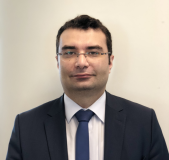 Mehmet Izzet Hacialioglu - Garanti Bank - Digital Special Projects & Security Manager